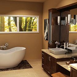 Съвети за банята на… бъдещето!